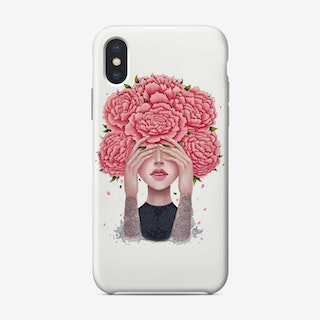 I Don'T See Phone Case
