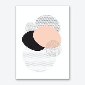 Blubbermix Art Print
