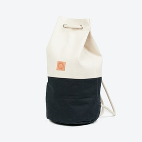 Sac Marin Bleu Marine in Navy Blue