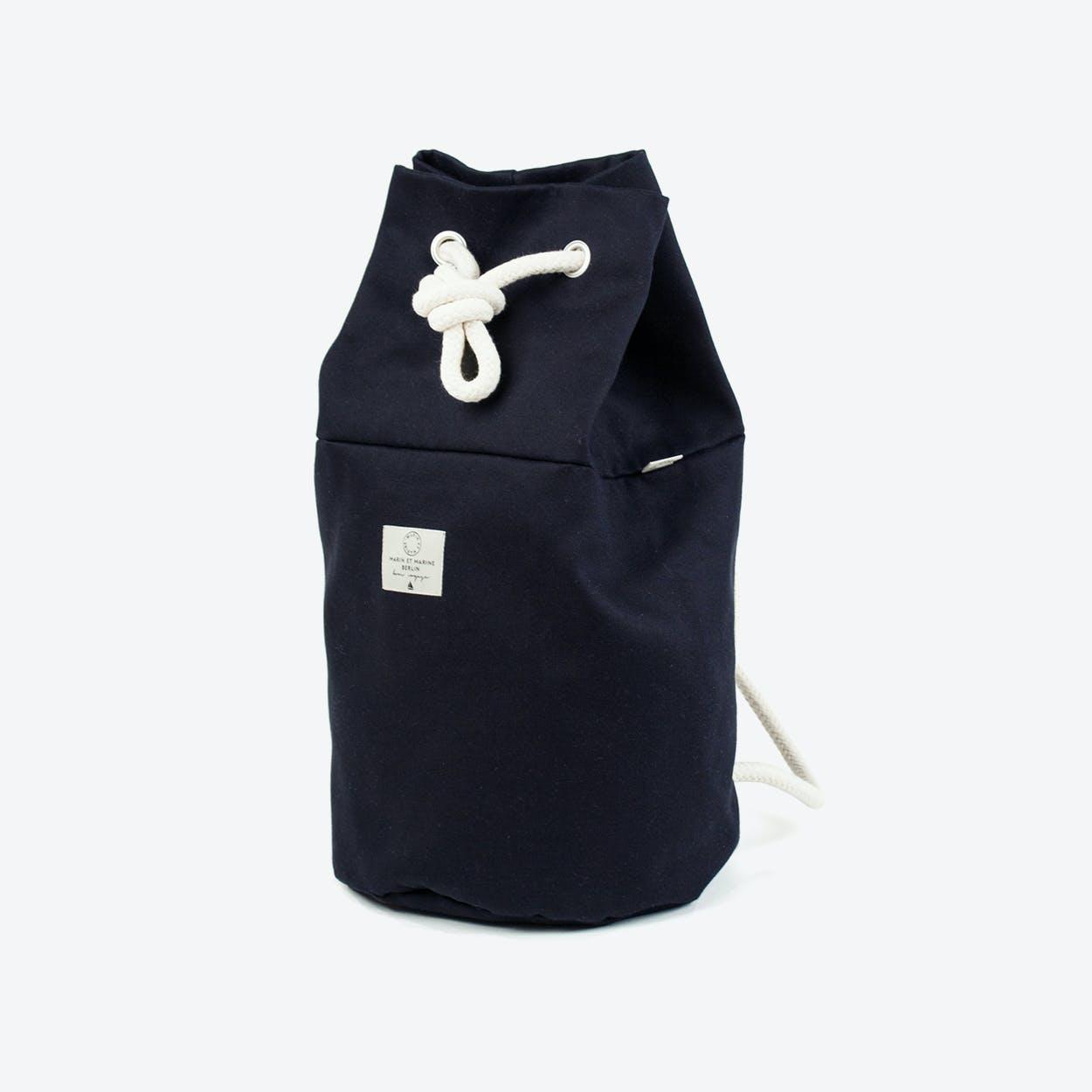 Rainbag Navy in Dark Blue