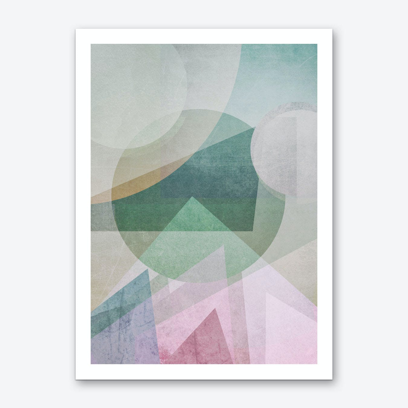 The Nordic Way XXV Art Print