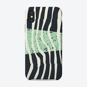 Papercuts 2 iPhone Case