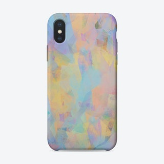 Camouflage C iPhone Case