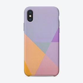 RAD XCVI iPhone Case