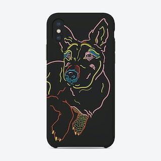 Jasper The Dog Phone Case Phone Case