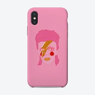 Bowie Phone Case