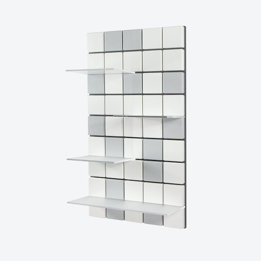 C11 Confetti Shelf System