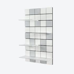 C11 Confetti Shelf System