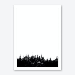 The Silence of Nature Art Print