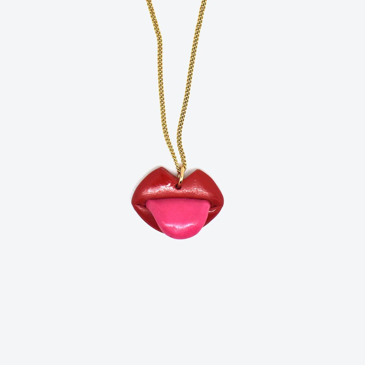 SH!T Talker Necklace