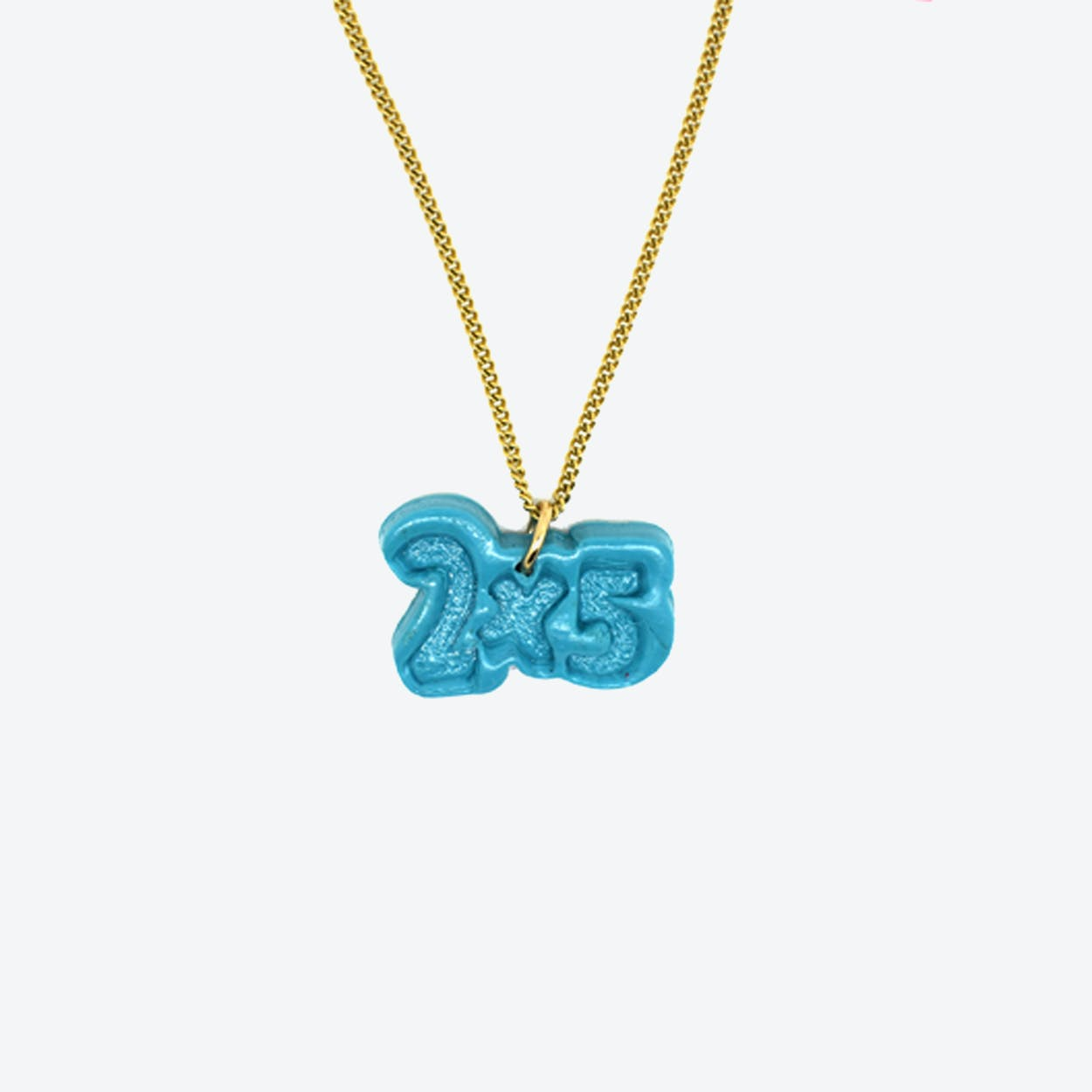 Do the Math Necklace