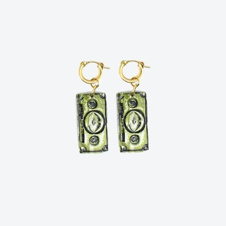 #BBHMM Earrings