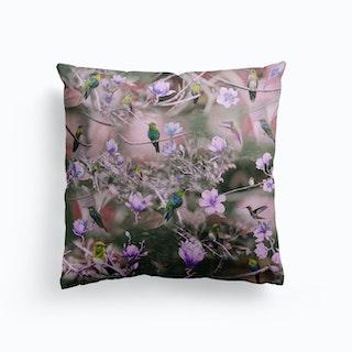 New Day Cushion