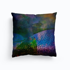 Another Realm Cushion