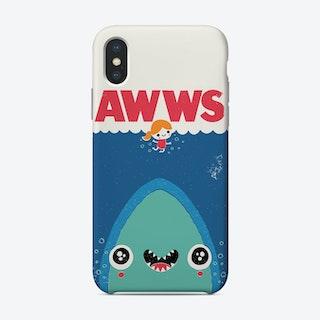 Awws Phone Case