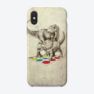 The Ultimate Battle Phone Case