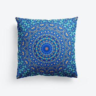Abstract Mandala I Cushion