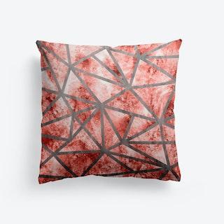Geometric XXXV Cushion