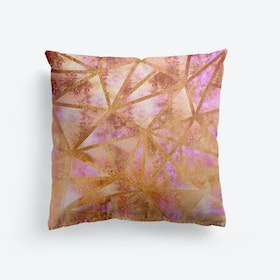 Geometric XXXII Cushion