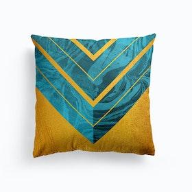 Geometric XLII Cushion