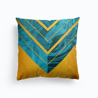 Geometric XLII Cushion