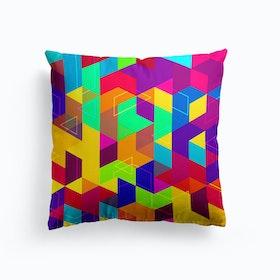Pattern LXXX Cushion