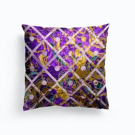 Pattern LXXXII Cushion