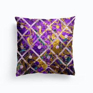 Pattern LXXXII Cushion