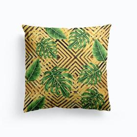 Tropical XVII Cushion