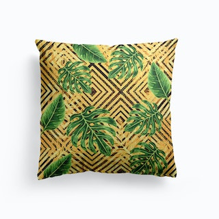 Tropical XVII Cushion