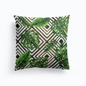Tropical VIII Cushion