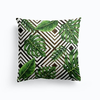 Tropical VIII Cushion