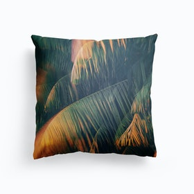 Tropical XXXIII Cushion
