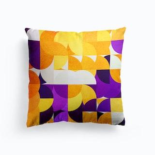 Geometric XXV Cushion
