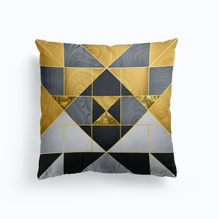 Geometric XXIV Cushion
