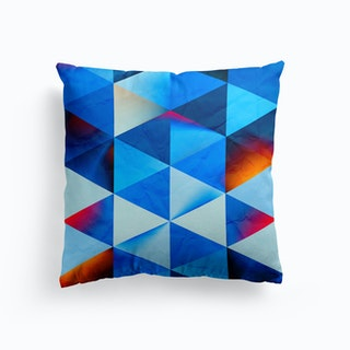 Vivid Pattern VII Cushion