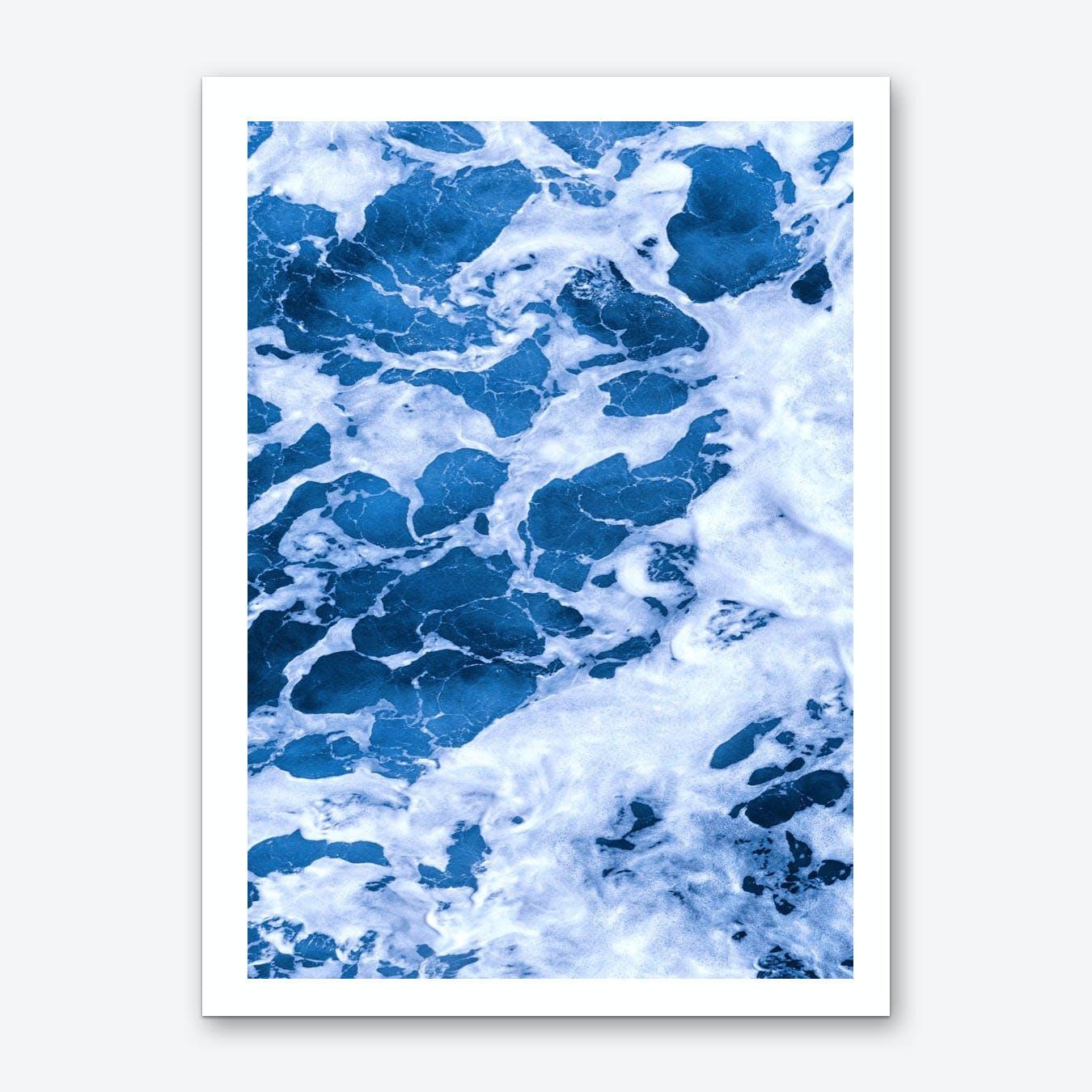 Tropical XI Art Print
