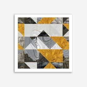 Geometric XXIII Art Print