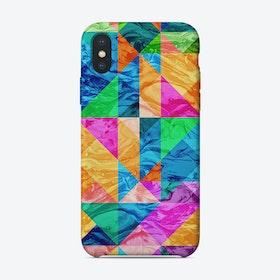 Geometric XXIX iPhone Case