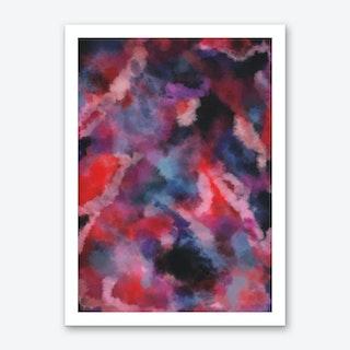 Nowhere Art Print