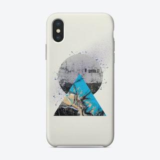 Breeze iPhone Case