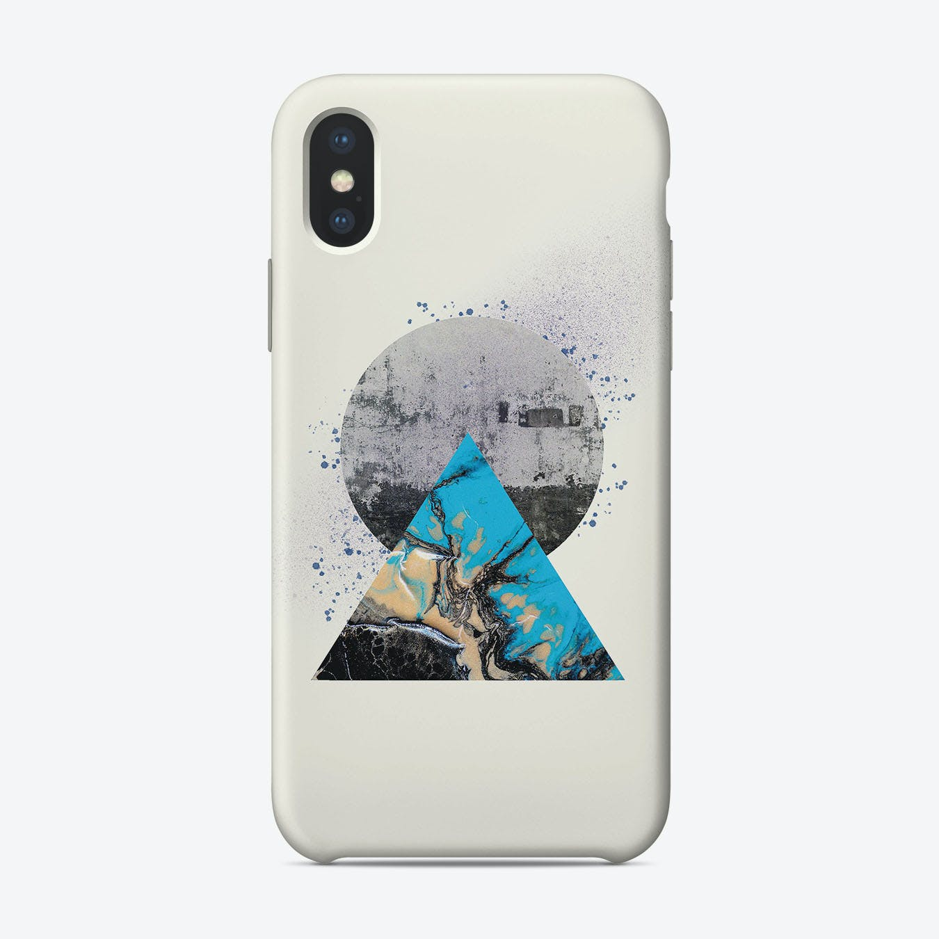 Breeze iPhone Case