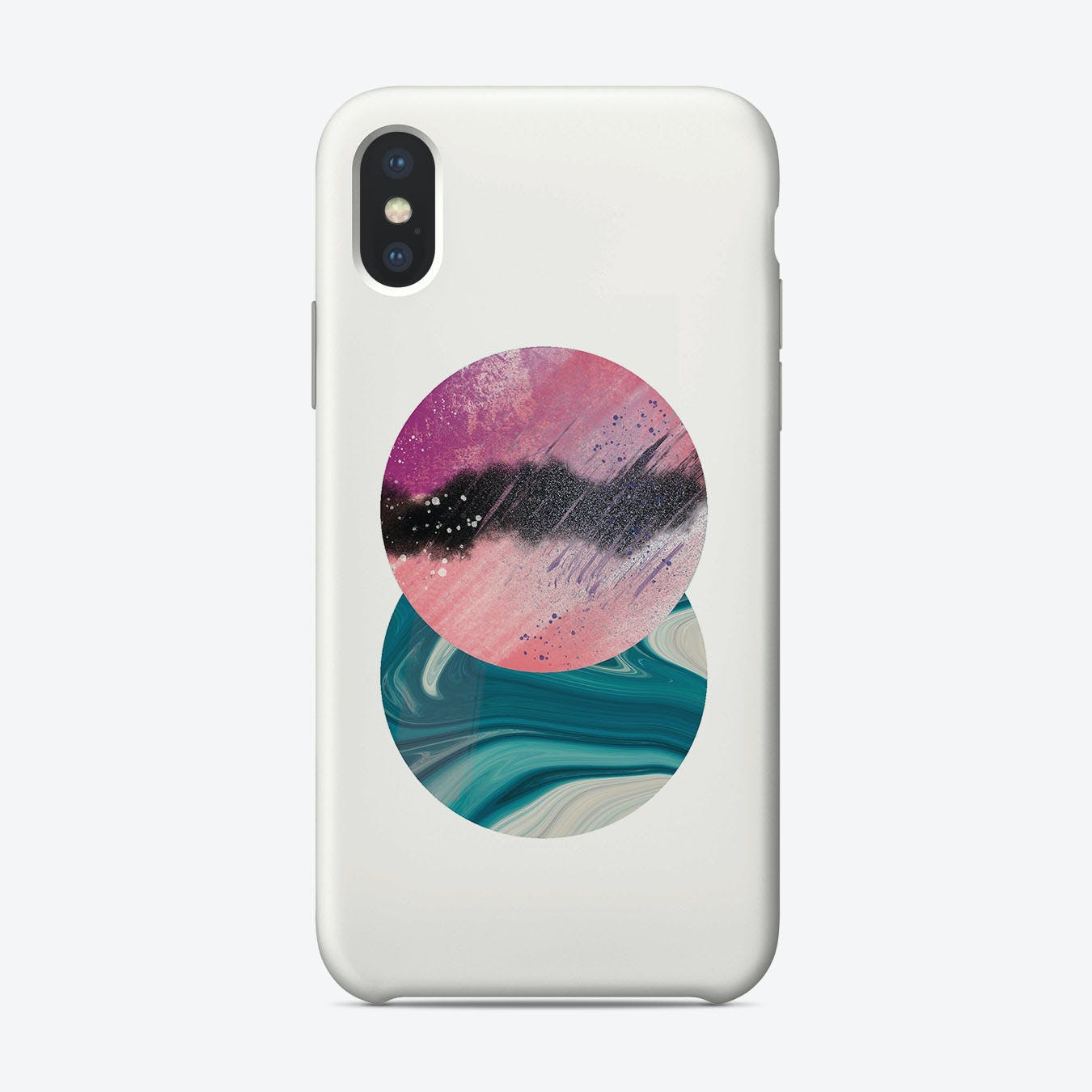 Ending iPhone Case