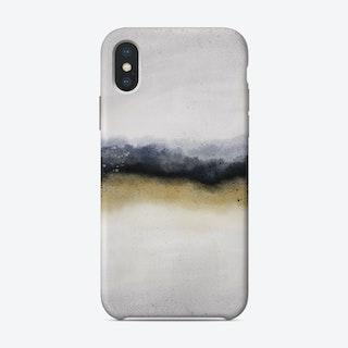 Narrow Sea 1 iPhone Case