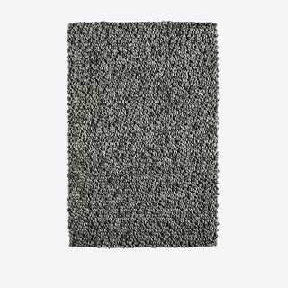 My Lounge 440 Anthracite Rug