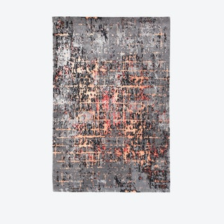 My Sense Of Obsession 670 Magma Rug