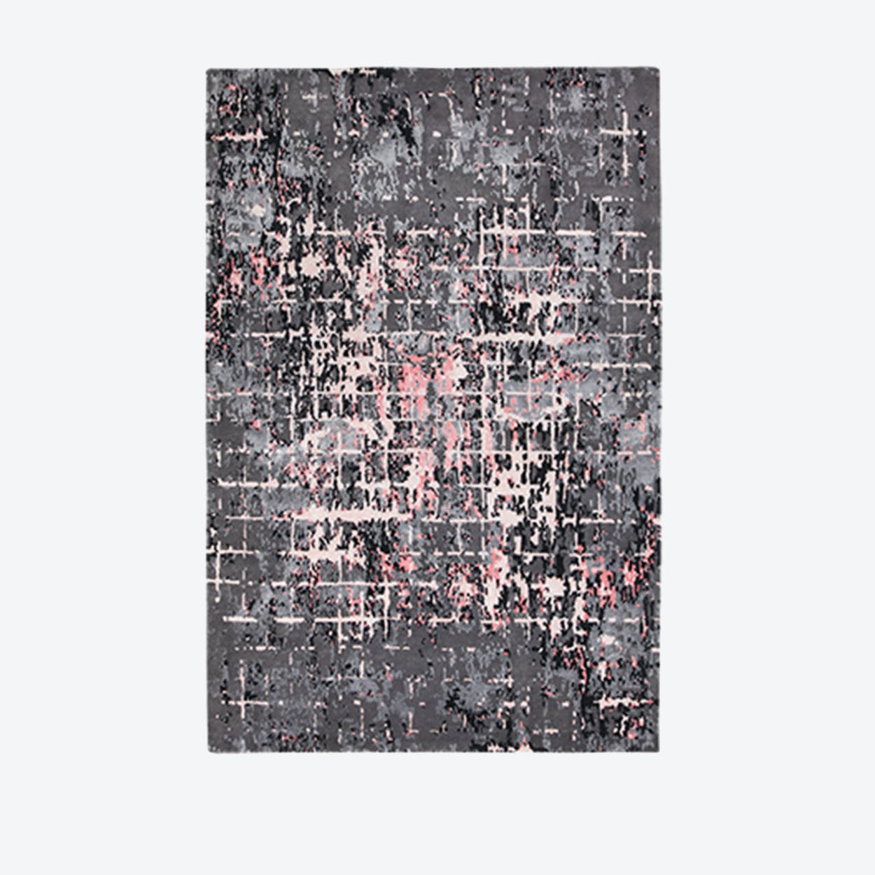 My Sense Of Obsession 670 Pink Rug