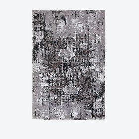 My Sense Of Obsession 670 Silver Rug