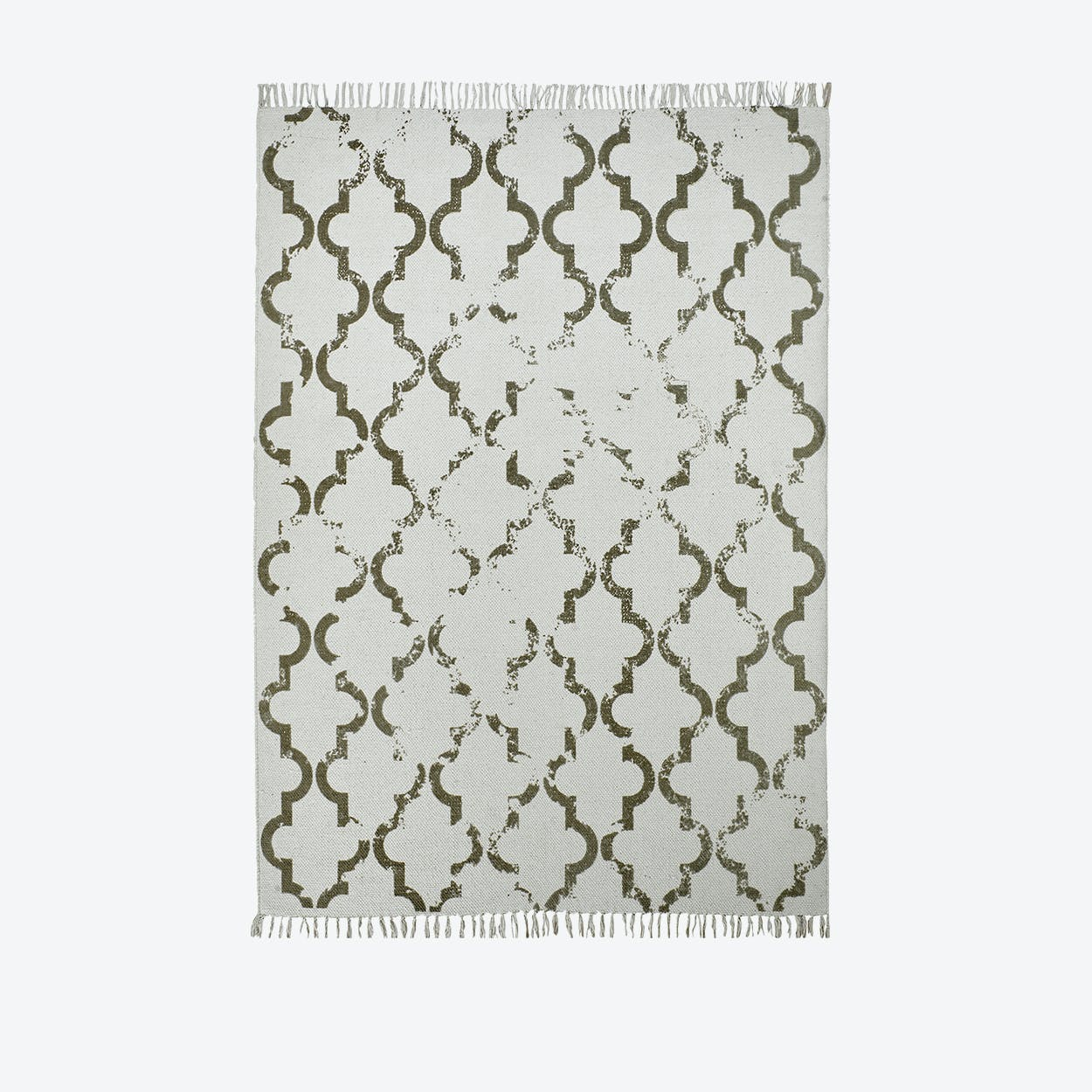 My Stockholm 341 Taupe Rug