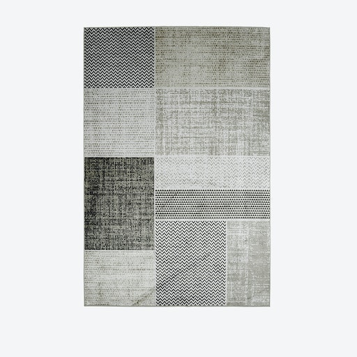 My Swing 772 Taupe Rug